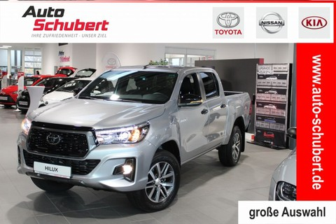 Toyota Hilux Executive DoubleCab L Wanne