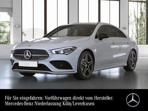 Mercedes-Benz CLA 180 Cp AMG Premium Night