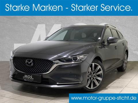 Mazda 6 Edition 100 # #SOFORTVERFÜGBAR