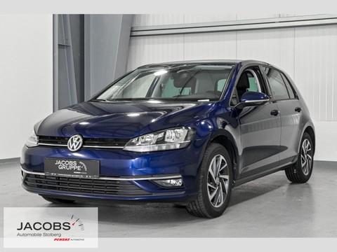 Volkswagen Golf 1.5 TSI VII