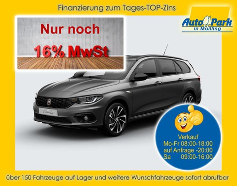 Fiat Tipo Kombi S-Design ~~~~18
