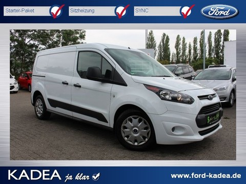 Ford Transit Connect 1.5 TDCi 210 L2 Trend