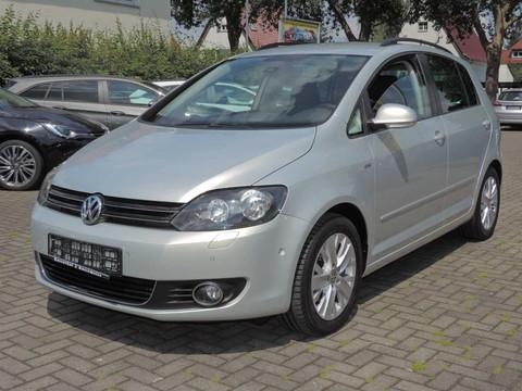 Volkswagen Golf 1.6 TDI VI Plus Life