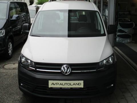 Volkswagen Caddy Maxi Kasten TDI | |