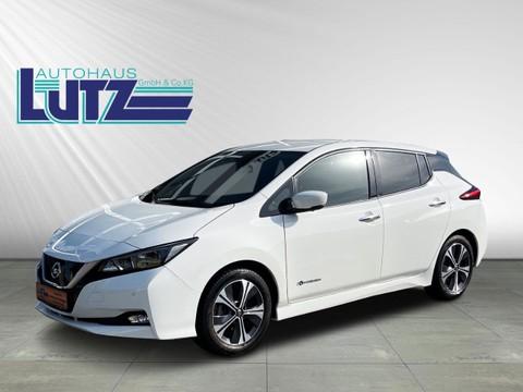 Nissan Leaf N-Connecta h inkl Batterie