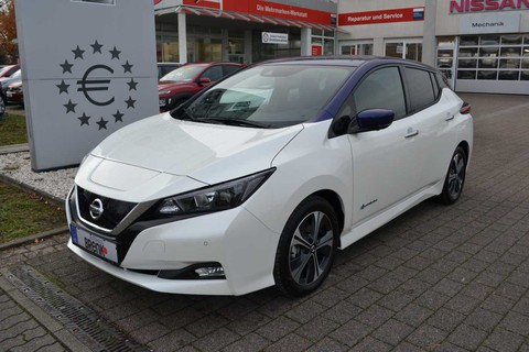 Nissan Leaf 0.7 h N-Connecta - 00 BAFA=290