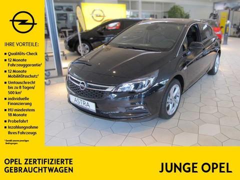 Opel Astra 1.4 T Dynamic