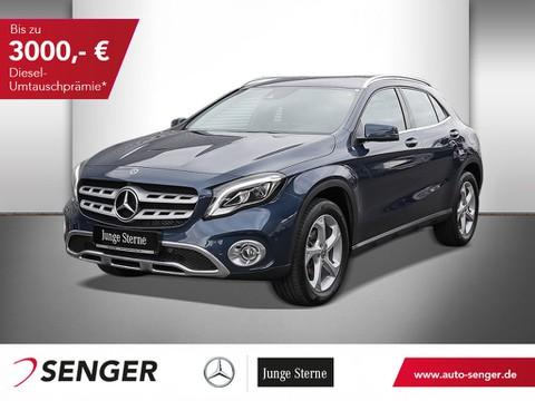 Mercedes-Benz GLA 200 URBAN BUSINESS 360KAMERA HPS TOTWINK