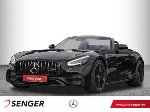 Mercedes-Benz AMG GT C Roadster Dynamic Plus