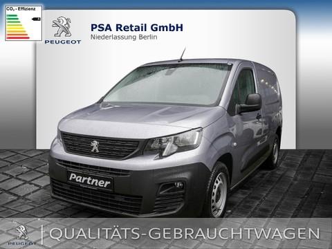 Peugeot Partner 130 L2 Premium Avantage Edition