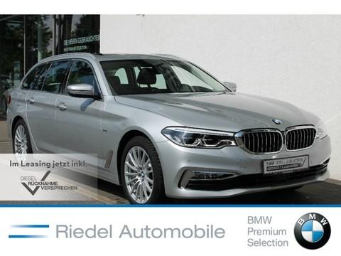 BMW 530 d xDrive Luxury Line adapLED DA