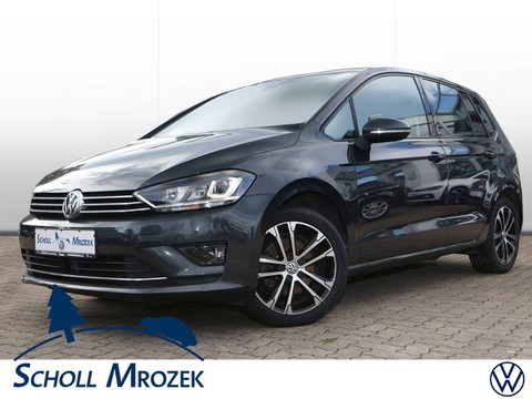 Volkswagen Golf Sportsvan 1.4 Allstar