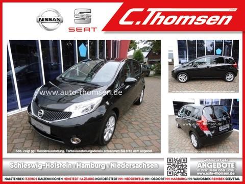 Nissan Note 1.2 Acenta DIG-S
