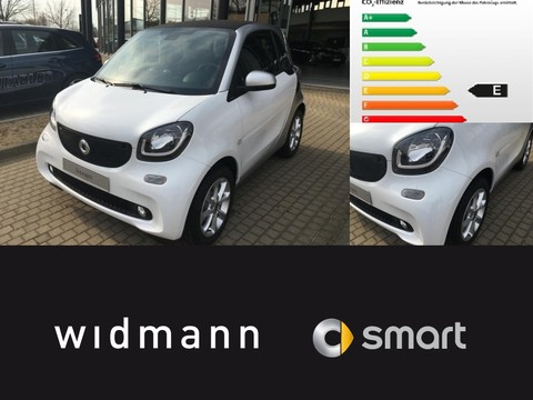 smart ForTwo turbo Licht-&