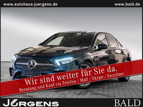Mercedes-Benz A 220 Limousine AMG-Sport Prem