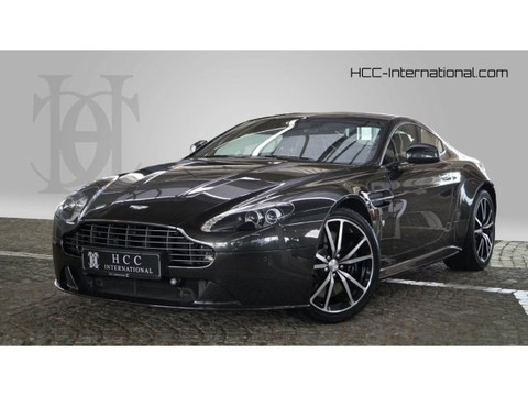 Aston Martin V8 Vantage SP 10 Coupe Sportshift 2