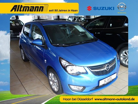 Opel Karl Excite AUTOMATIK
