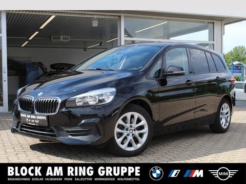 BMW 218 d Gran Tourer PA