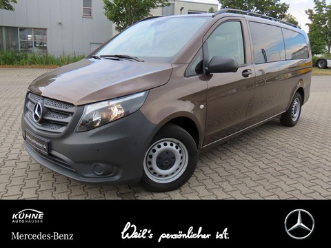 Mercedes-Benz Vito 111 Pro extral Parkass