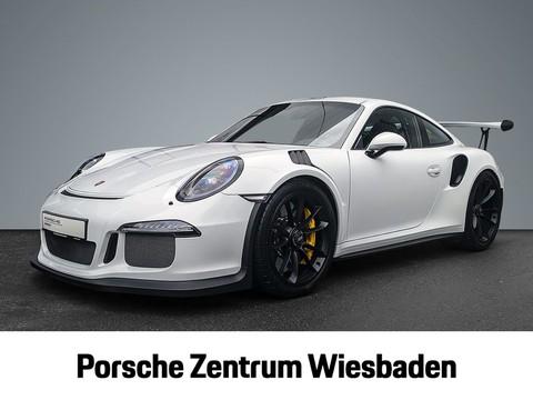 Porsche 991 (911) GT3