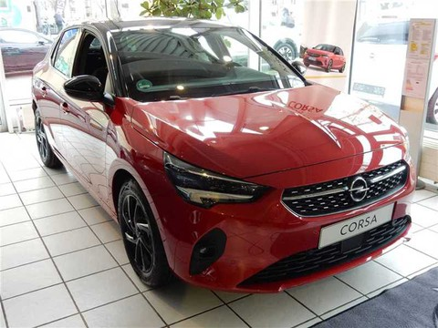 Opel Corsa undefined