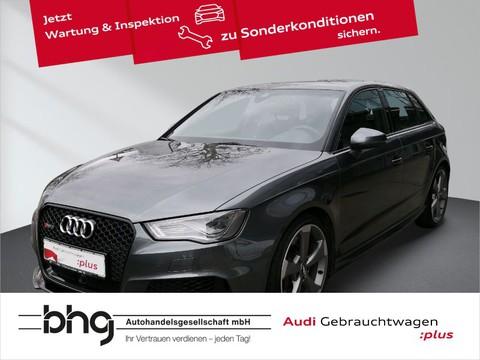 Audi RS3 Sb