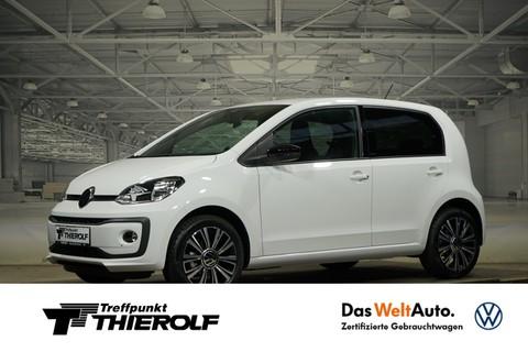 Volkswagen up 1.0 l UNITED