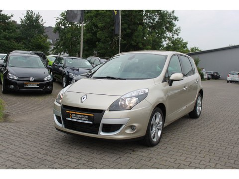 Renault Scenic 1.9 III Dynamique dCi