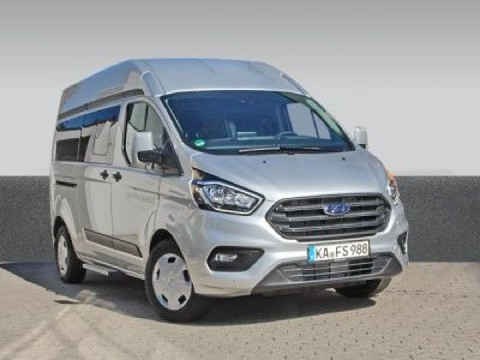 Ford Transit Custom undefined