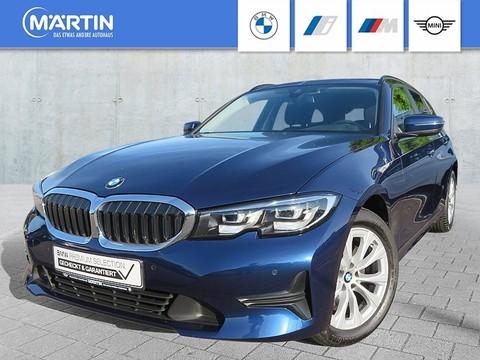 BMW 320 i Advantage