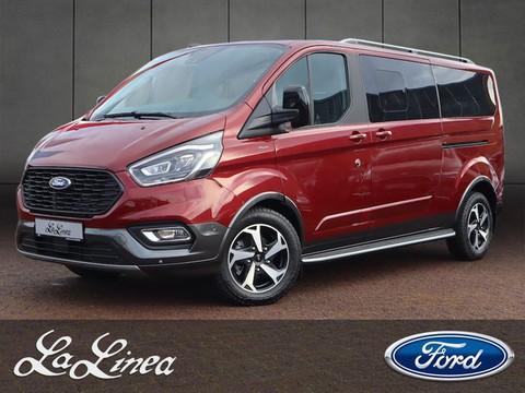Ford Tourneo Custom Active 320 L2 Automatik