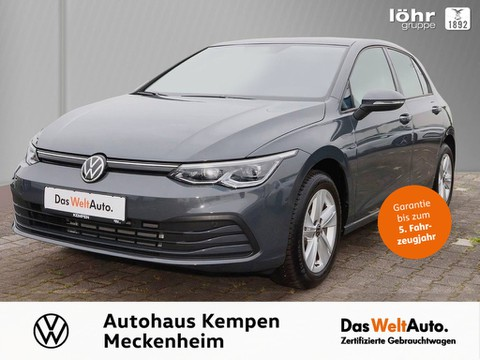Volkswagen Golf 1.5 TSI VIII Life NaviPro WW