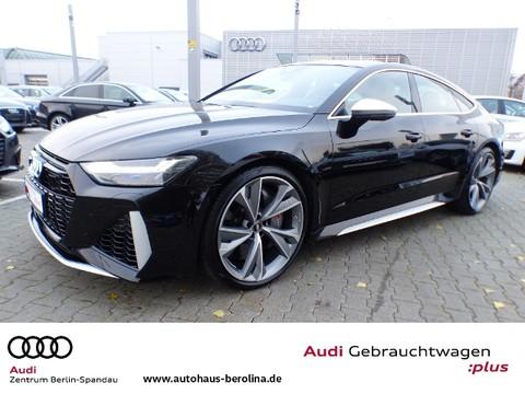Audi RS7 Sportback Dynamic