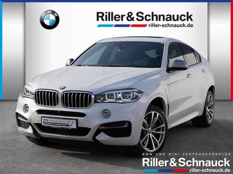 BMW X6 M50 dA