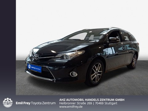 Toyota Auris Touring Sports 1.6 Valvematic Edition Paket-Plus
