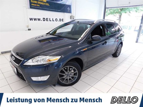 Ford Mondeo 1.6 Trend Wipa Reling Met