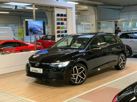 Volkswagen Golf 1.5 TSI Comfortline VIII Life