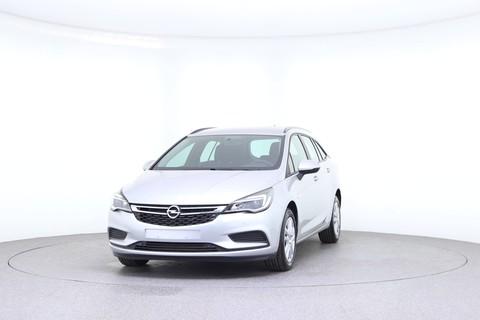 Opel Astra 1.6 100kW