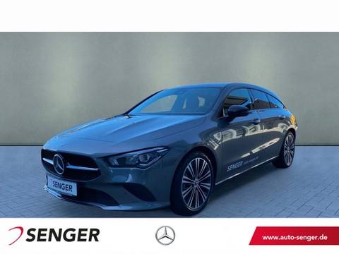 Mercedes-Benz CLA 200 SB Progressive Night Premium