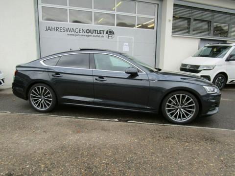 Audi A5 Sportback 40TDI ##19#DSP##