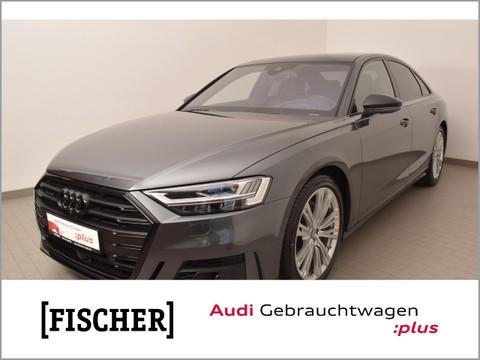 Audi A8 50 TDI Quattro