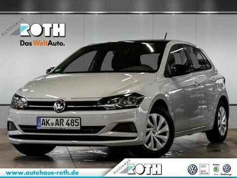Volkswagen Polo 1.0 l TSI UNITED 5 JAHRE