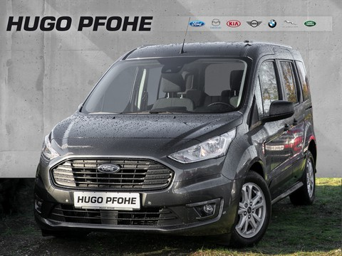 Ford Tourneo Connect 1.0 Trend EB v h