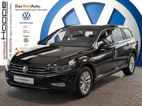 Volkswagen Passat Variant 2.0 l TDI Business UPE 43 830