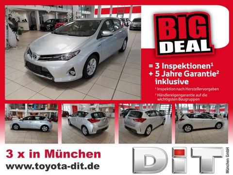 Toyota Auris 1.8 VVT-i Hybrid Li Big Deal