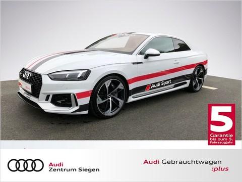 Audi RS5 2.9 TFSI quattro 20 B O M