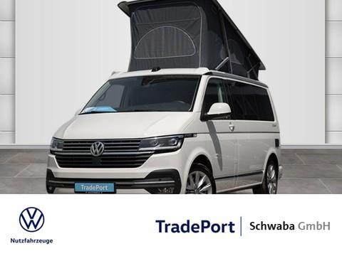 Volkswagen T6 California 2.0 TDI 6 1 Ocean 8-fach