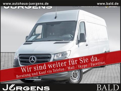 Mercedes-Benz Sprinter 316 KASTEN MAXI L3H2 MBUX