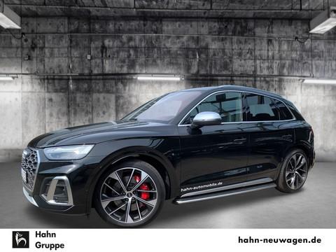 Audi SQ5 Audi SQ5 TDI