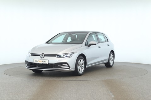 Volkswagen Golf 1.5 TSI VIII Life | | | |